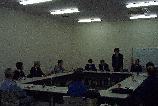 平成30年度 従業員代表選出会議が開催されました
